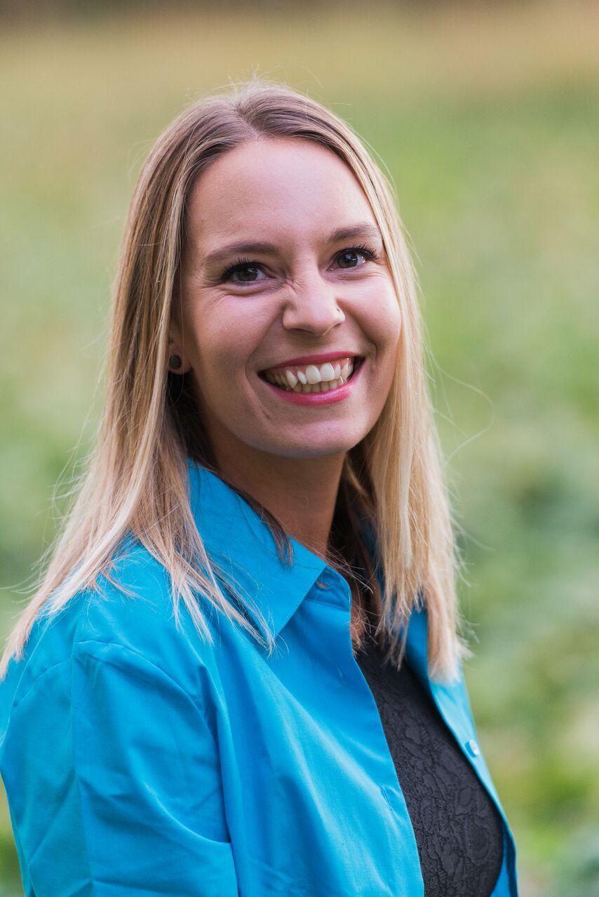 Jacqueline Zimmermann